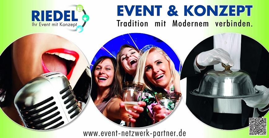 Event-Netzwerk-Partner